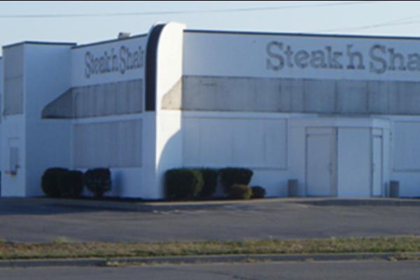 Former Steak 'n Shake