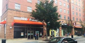 Bibibop Open