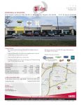 Centerville Shoppes Space Available
